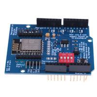 ESP-12E ESP8266 UART WIFI wireless shield for arduino  TU T kiJCAU