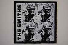 The Smiths Cloth Patch (CP208) Rock Morrissey Johnny Marr The Cure Joy Division
