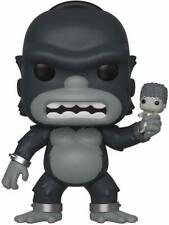 FUNKO POP! ANIMATION: SIMPSONS TREE HOUSE OF HORROR - KING HOMER 39724 IN STOCK