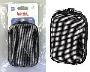 ETUI RIGIDE POUR APPAREIL PHOTO ou Autre, Hama Camera Bag Hardcase Two Tone NEUF