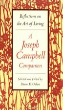 A Joseph Campbell Companion: Reflections on the Ar