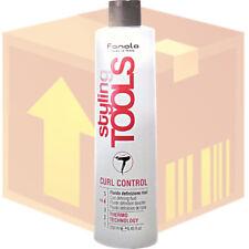 Curl Control box 12 pcs x 250ml Styling Tools Fanola ® Fluido Definizione Ricci