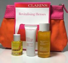 Clarins - Revitalising Heroes Christmas Gift Set (Brand new In Bag)