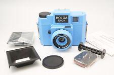 Holga 120GN 120 Medium Format Film Camera with Hotshoe (discontinued)