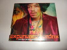 Cd   Jimi Hendrix  – Experience Hendrix - The Best Of Jimi Hendrix