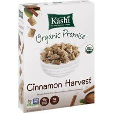 Kashi-Organic Promise Cinnamon Harvest Cereal (12-16.3 oz boxes)