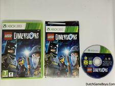 Lego - Dimensions -  Microsoft Xbox 360