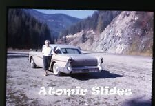 1960s  35mm Photo slide  car automobile Buick Special