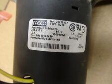 """Fasco Blower Motor 70219237; p/n 1054268P; 208-230V;60HZ; 3000RPM--""""USED"""""""