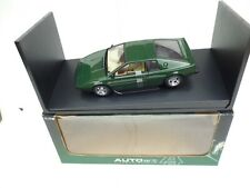 1:18 AUTOart Lotus Esprit Type 79  RACING GREEN  Brand New In BOX RARE!!!