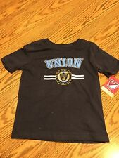 Philadelphia Union Mls Toddler T-Shirt, Size 3T, New With Tags
