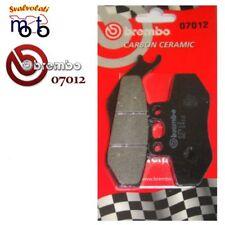 PASTICCHE BREMBO ANTERIORI APRILIA RX 50 DAL 1992 07012