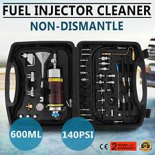Diesel/Benzin Reiniger Injektor werkzeug Nicht-Demontage Tester 140PSI.