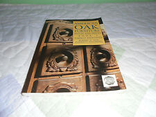 PB American Oak Furniture Styles and Prices by Robert W. Swedberg book