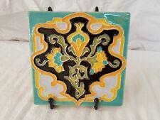 New listing Vintage Claycraft California Tile cuenca