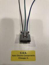 Alternator Lead Repair 3 Wire & Plug for Denso Regulator Harness Toyota Suzuki