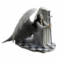 The Blessing by Anne Stokes collectible figure statue sculpture Ship Immediately
