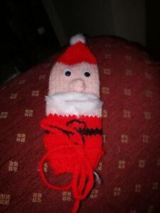 Santa willy warmer/secret santa gift