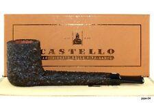 "Castello ""sea rock briar KKKK"" Lovat | Made in Italy | Pipe Pfeife 737"