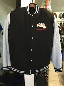 "The ""Oldtimers Germany"" Hockey Team Mens Varsity Jacket"