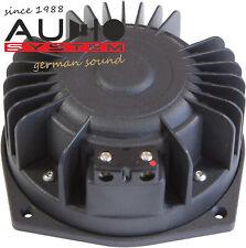 Audio System 220Watt XL Bass Shaker Körperschallwandler Subwoofer Untersitz Auto