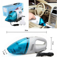 12V Portable Mini Wet /Dry Vehicle Auto Car Vacuum Cleaner Handheld High Powered