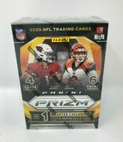2020 Panini Prizm Fanatics Football NFL Blaster Box ~ IN HAND ~ Ready to ship