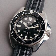 1976 Seiko Professional Vintage Rare Ladies Diver Hi Beat watch @WatchAdoption