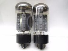 8417 MATCHED QUAD POWER VACUUM TUBE ,, BEST SUB FOR 6550   TUBE-TUBE