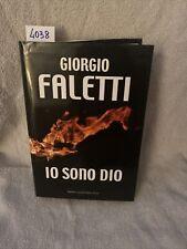 Giorgio Faletti Io Sono Dio