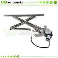 For Ford Expedition Lincoln Blackwood Power Window Regulator Front RH w/ Motor