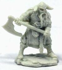 1 x SIGURD VIKING - BONES REAPER figurine miniature jdr rpg d&d barbarian 77399