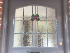 Original 1920's Edwardian Front Door