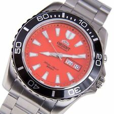 Orient Stainless Steel Case Diver Watches