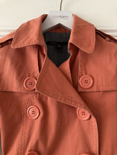Marc Jacobs Mainline Trenchcoat Size S