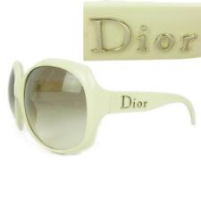 Auth Christian Dior GLOSSY1 N5A02 Logos Sunglasses 62□20 F/S 2068