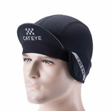 CATEYE Winter Cycling Warm Hat Outdoor Sports Windproof Cap Black Helmet Cap