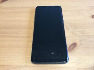 Samsung Galaxy S9 SM-G960 - 64GB - Coral Blue (Vodafone) Smartphone (Single SIM)
