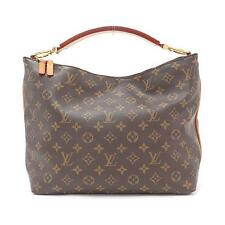 Authentic LOUIS VUITTON Monogram Sully PM M40586  #260-001-620-6366