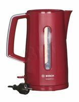 Czajnik elektryczny BOSCH TWK 3A014 (2400W 1.7l; kolor czerwony),bosch
