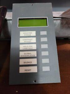 Notifier LCD-80TM
