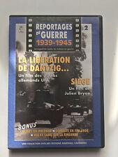 REPORTAGES DE GUERRE 1939 -1945 ...  N°2 ... LA LIBERATION DE DANTZIG ...