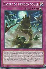 YU-GI-OH CARD: CASTLE OF DRAGON SOULS - SDBE-EN033