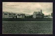 108984 Ak Upper Langenbielau in Eulengebirge Real Gymnasium 1921