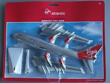 Virgin Atlantic Boeing 747-400 Tinker Belle Premier Portfolio Model 1:250 Scale