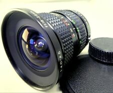 SAMYANG 18-28mm f4-4.5 Manual focus Pentax KR KA A digital cameras manual focus