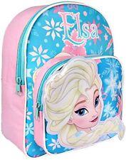 Mochila escolar 3D Frozen 72788