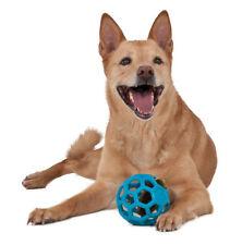 Giochi blu in gomma per cani