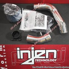 Injen RD Polish Cold Air Intake Kit for 2002-2006 Nissan Sentra SE-R Spec V