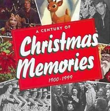A Century of Christmas Memories, 1900-1999-ExLibrary